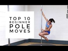 Pole Dance Workouts for Beginners – Pole Dance and Pole Fitness Routines Suitable For All Ages Pole Dance Debutant, Pole Dance Fitness, Pole Fitness Clothes, Pole Dancing For Beginners, Pole Sport, Aerobics Classes, Pole Dancing Clothes, Pole Tricks, Belly Dancing Classes