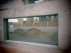 Aluminium Garage Door - Frameless - Lydenburg - free classifieds in South Africa Aluminium Windows, South Africa, Garage Doors, Interior Decorating, Sweet Home, Fantasy, Free, House Beautiful, Fantasy Books