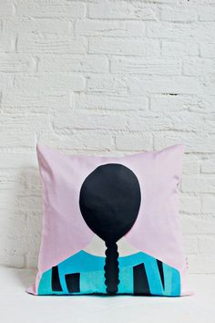 Girl Power Cushion C