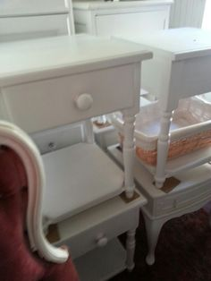 A whole room full of bedside pedastal choices at Hey Judes Antiques Barn so dont miss the weekend browse www.heyjudeabarn.co.za