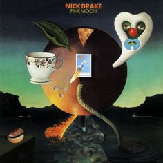 500 Greatest Albums of All Time: Nick Drake, 'Pink Moon' | Rolling Stone