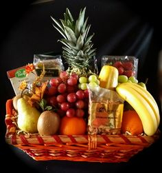 Barber's Gift Baskets offers custom gourmet gift baskets and corporate gifting in West Palm Beach, FL & surrounding areas. Contact us today at to purchase a gift basket! Gourmet Gift Baskets, Gourmet Gifts, Barber Gifts, Palm Beach Fl, Healthy Treats, Corporate Gifts, Food, Fruit, Sweets