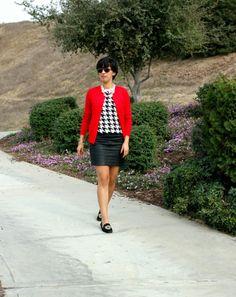 Rocks Fashion Bug In The Mix Ootd Rocksfashionbug Fashionblogger Bloguerademoda