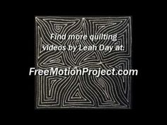 36. Learn how to Quilt Foundation Puzzle, Design #393