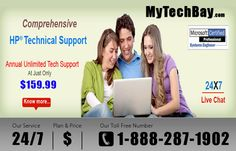 Get Trusted, Certified and Expert Tech Support Services of www.mytechbay.com @ 1-888-287-1902