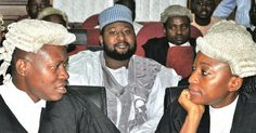 A former ministers son Shamsudeen Bala was on Wednesday granted permission to travel for lesser hajj by a Federal High Court sitting in Abuja.  The lesser hajj is an Islamic rite to Saudi Arabia recommended for Muslims who can afford it. It is not mandatory on Muslims neither is it health related with health treatment being a mjor reason judges usually give such permission for foreign travels.  Mr. Bala son of former FCT Minister Bala Mohammed is being prosecuted by the anti-graft EFCC for…