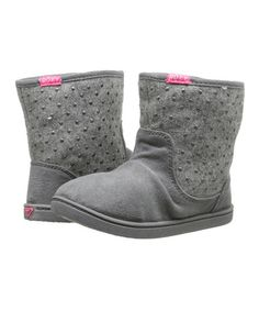 This Gray Dylan Boot by Roxy is perfect! #zulilyfinds