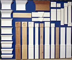 interior window trim color ideas » The Interior Gallery