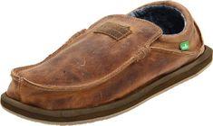 Sanuk Men's Sumo Loafer