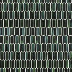 Artistic Tile | Tuxedo Park Gillespie Green | Coming soon!