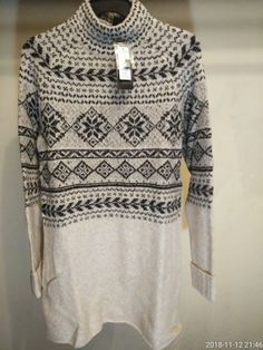Threadbare Mens Designer Bagel Neck Soft Knitted Long Sleeved Cotton Rich Top