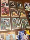 For Sale: Tony Gwynn Rookie Lot (6) With 35 Extra Gwynn Cards San Diego Padres HOF http://sprtz.us/DodgersEBay