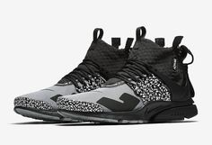 Nike Air Max 270 Flyknit Trainer Olive Flak / Black Footasylum