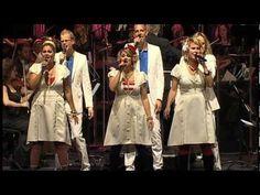 Symphonic ABBA - Gimme! Gimme! Gimme! (Sydney Symphony Orchestra / Rajaton) - http://www.justsong.eu/symphonic-abba-gimme-gimme-gimme-sydney-symphony-orchestra-rajaton/