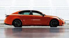 Lexus Source : FB Lexus International