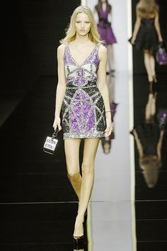Elie Saab | Spring 2008 Ready-to-Wear Collection | Style.com
