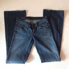 Citizens of Humanity Denim - Citizens of Humanity #002 Ingrid low waist flare