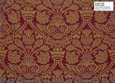 Image result for gothic fabrics