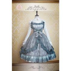 Lolita Dresses/JSK ❤ liked on Polyvore