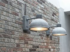 Outer Eden specialise in the supply of beautiful contemporary garden furniture. Deck Lighting, Interior Lighting, Garden Living, Home And Garden, Contemporary Garden Furniture, Industrial Living, Industrial Style, Outdoor Wall Lamps, Vintage Lighting