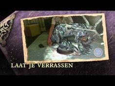 Wonderbook - Book of Spells Dutch trailer