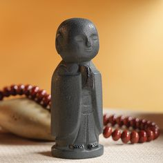 Check out the deal on Small Standing Jizo Statue at DharmaCrafts