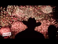 Fireworks cowboy. Stock footage by Dissolve. - YouTube
