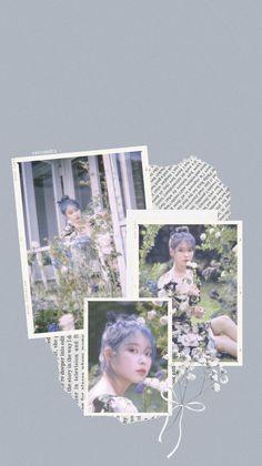 Kpop Iphone Wallpaper, Korea Wallpaper, Soft Wallpaper, Aesthetic Iphone Wallpaper, Lock Screen Wallpaper, Wallpaper Quotes, Aesthetic Wallpapers, Aesthetic Korea, Blue Aesthetic