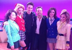 Heathers.. they're so cute ^^ and I'm obsessed.