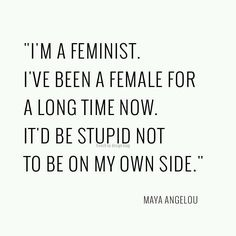 #womensequalityday ✊