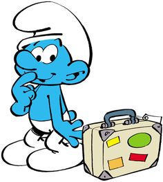 This is the official Smurfs site! Welcome to the village where the Smurfs live. Have a smurfy visit! Cartoon Clip, Cartoon Pics, Cute Cartoon, Preschool Classroom Decor, Classroom Themes, Childhood Characters, Cartoon Characters, Cartoon Kunst, Smurfette