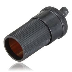 Car Charger Plug Female  Lighter Socket Adapter Connector. Description:  diy  Lighter Extension Cord.  it Can Let Your Car Electronics To Home Use.  the Maximum Current Of The Socket Is 20a.    specification:  length:7.2cm,  die Diameter:2.0cm  weight:15g    for:   auto Supplies Under 200 W,such As Car Refrigerator,   car Amplifiers, Car Tv, Car Vacuum Cleaners, Car Razors.    package Included:  1 X Car  Lighter