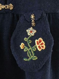 Scandinavian Embroidery, Sewing Crafts, Brooch, Fashion, Moda, Fashion Styles, Fashion Illustrations, Brooches