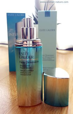 New Dimension Serum de Estée Lauder