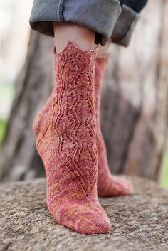 Ravelry: Metopsilus porcellus Sock pattern by Hunter Hammersen