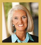 Anne Graham Lotz, the daughter of Dr. Billy Graham - she is her Father's daughter ....