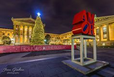 The Philadelphia Museum of Art gets in the holiday spirit.  ___________________________________  Canon 6D EF 16-35mm f/2.8 II USM  Prints available for purchase check my bio!  #philly #philadelphia #philadelphia_ig #IGers_Philly #igmasters #WhyIlovePhilly #igphilly #ig_philly #savephilly #illgrammers #phillymasters #jj_philadelphia #phillyprimeshots #agameoftones #phillygram #citylife #pennsylvaniaisbeautiful #explore215 #neverstopexploring #phillyscape #paspots #sjshowus #njphotographer