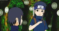 Itachi & Shisui