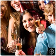 """""""Keep the party season going by heading to the Centre Circle today with your best buds! Call 04 501 9000 for reservations. """""""