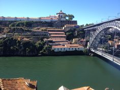 Househunting in the Historic Centre of Porto.