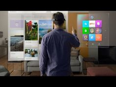 Apple augmented reality glasses | Apple AR world could be getting closer...