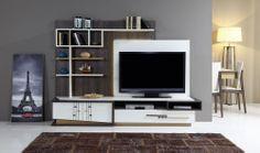Sierra Tv Ünitesi yeni tv ünitesi modelleri 2014 tv üniteleri yıldız mobilya #tv #mobilya #modern #kitaplık #furniture #yildizmobilya #pinterest  http://www.yildizmobilya.com.tr/