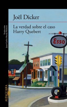 Buy La verdad sobre el caso Harry Quebert by Joël Dicker and Read this Book on Kobo's Free Apps. Discover Kobo's Vast Collection of Ebooks and Audiobooks Today - Over 4 Million Titles! Good Books, Books To Read, My Books, Ebooks Pdf, Best Kindle, Roman, Reading Club, Movie Scripts, Personal Library