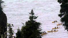 Kayaking at The Hopewell Rocks. http://www.tourismnewbrunswick.ca/Products/B/KayaktheRocks-Baymount-Outdoor-Adventures-Inc-EC.aspx?utm_source=pinterest&utm_medium=owned&utm_content=2015%2Bpin%2Beng&utm_campaign=tnb%2Bsocial
