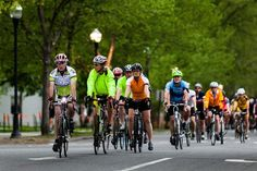 Riding to Remember: Written by: (Valley News - Will Parson) - Cyclists led by John Tomeny, left, of Etna, N.H., circle Dartmouth Green behind a police escort during the Ride of Silence in Hanover, N.H., on May 21, 2014. Roughly 50 riders took part in the ride, which is part of a national effort to raise awareness for cyclists' rights on the road. Members of the group wore black arm bands and launched from Lebanon Mall before following Route 120 to Hanover.