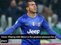 The Juventus striker is back in the Argentina squad after a three year absence and he is elated to be selected and is looking forward to playing with the Barcelona star again  www.royalewins.com