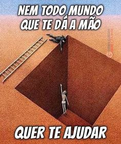 Forte isso hein!! Mas a mais pura realidade. Favorite Quotes, Best Quotes, A Guy Like You, Strong Quotes, Proverbs, Life Lessons, Quote Of The Day, Inspirational Quotes, Wisdom