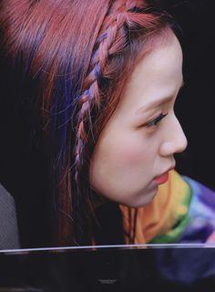 170709 | Jisoo SBS Inkigayo