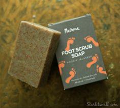 Scarlets Walk - Hyvinvointi, ruoka, sisustus ja hyvä elämä Soap, Cosmetics, Bar Soap, Soaps