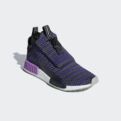 02360fa89fa54 NMD TS1 Primeknit Shoes Carbon 8.5 Mens
